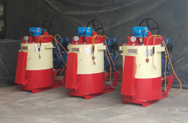 Thermoplastic Road Marking Machine, Manufacturers, India